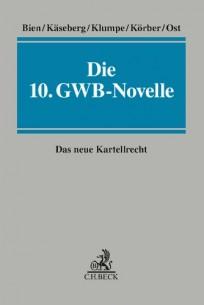 Die 10. GWB-Novelle