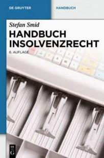 Handbuch Insolvenzrecht