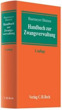 Handbuch zur Zwangsverwaltung