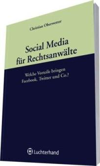 Social Media für Rechtsanwälte