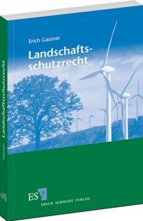 Landschaftsschutzrecht