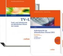 Tarifvertrag für den öffentlichen Dienst der Länder. TV-L Kommentar