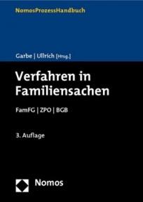 Verfahren in Familiensachen