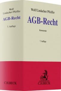 AGB-Recht. Kommentar