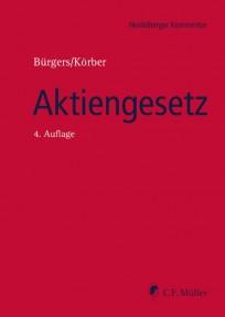 Heidelberger Kommentar zum Aktiengesetz