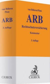 ARB – Rechtsschutzversicherung. Kommentar
