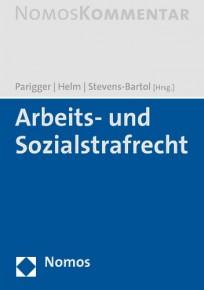 Arbeits- und Sozialstrafrecht