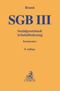 SGB III. Kommentar