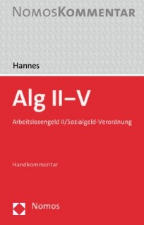 Alg II-V. Handkommentar