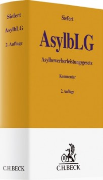 Asylbewerberleistungsgesetz: AsylbLG. Kommentar