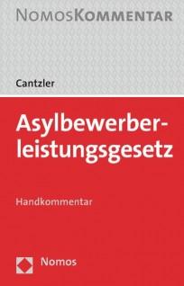 Asylbewerberleistungsgesetz. Handkommentar