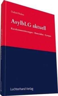 Asylbewerberleistungsgesetz aktuell