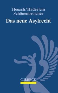 Das neue Asylrecht