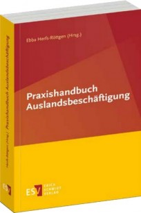 Praxishandbuch Auslandsbeschäftigung