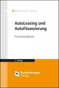 AutoLeasing und AutoFinanzierung