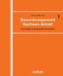 Bauordnungsrecht Sachsen-Anhalt