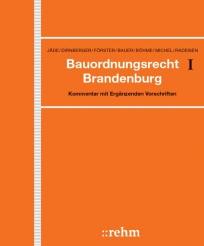 Bauordnungsrecht Brandenburg