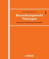 Bauordnungsrecht Thüringen