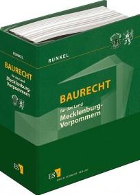 Baurecht für das Land Mecklenburg-Vorpommern