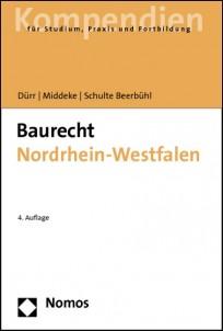 Kompendium Baurecht Nordrhein-Westfalen