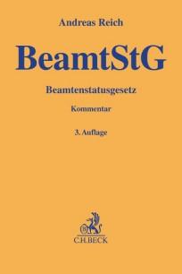 Beamtenstatusgesetz (BeamtStG). Kommentar