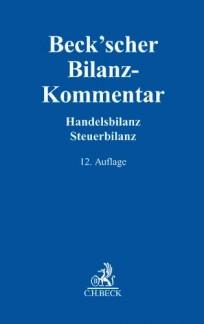 Beckscher Bilanz-Kommentar