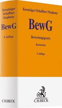 Bewertungsgesetz (BewG). Kommentar