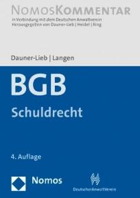 BGB-Gesamtausgabe. Band 2: Schuldrecht