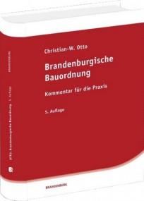 Brandenburgische Bauordnung. Kommentar