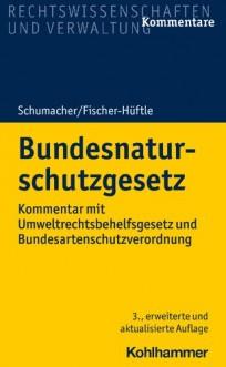 Bundesnaturschutzgesetz. Kommentar
