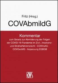 COVAbmildG. Kommentar