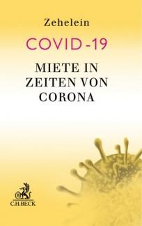Miete in Zeiten von Corona