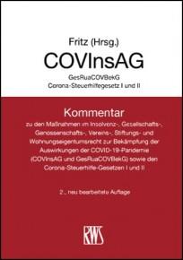 COVInsAG. Kommentar