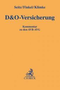 D&O-Versicherung Kommentar