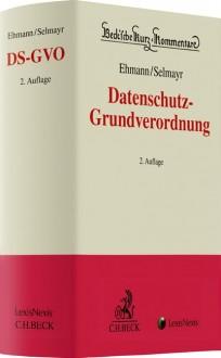 Datenschutz-Grundverordnung: DS-GVO. Kommentar