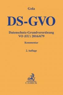 DS-GVO Kommentar
