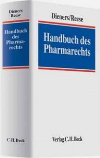 Handbuch des Pharmarechts