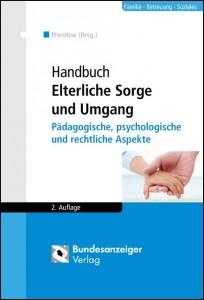 Handbuch Elterliche Sorge und Umgang
