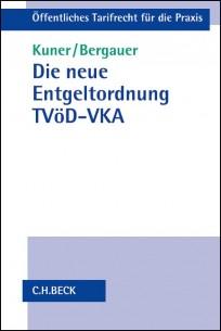 Die neue Entgeltordnung TVöD-VKA