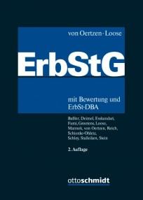 Erbschaftsteuer- und Schenkungsteuergesetz. Kommentar
