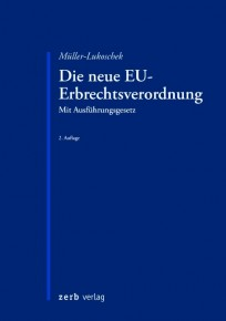 Die neue EU-Erbrechtsverordnung
