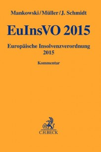 EuInsVO 2015 Kommentar