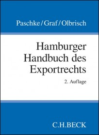 Hamburger Handbuch des Exportrechts