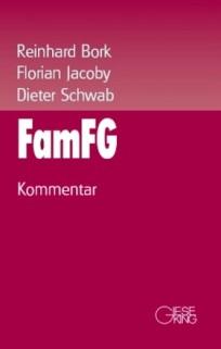 FamFG . Kommentar