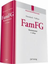 FamFG - Kommentar
