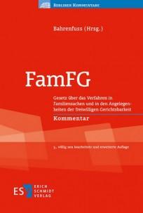 FamFG. Kommentar