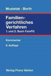 Familiengerichtliches Verfahren