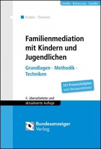 Familienmediation mit Kindern und Jugendlichen