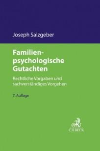 Familienpsychologische Gutachten
