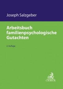 Arbeitsbuch familienpsychologische Gutachten